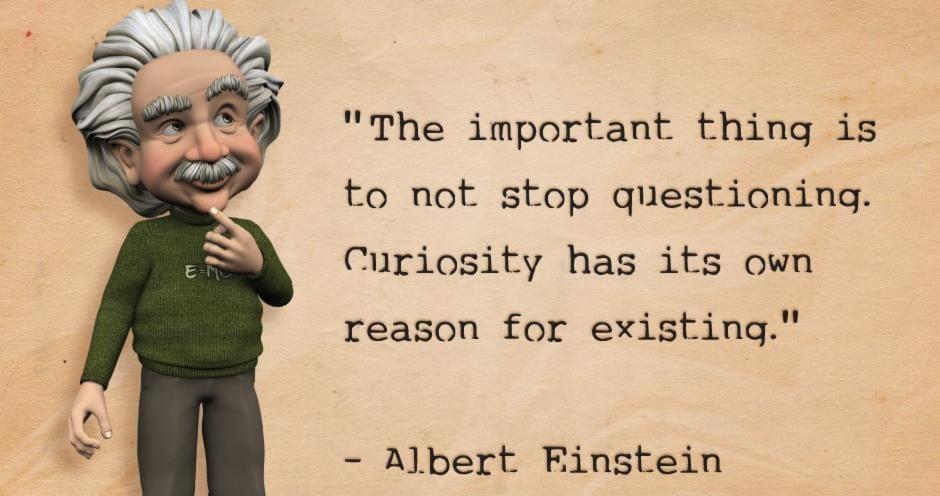 Epic Marketing Consultants Corporation 10 Albert Einstein Quotes
