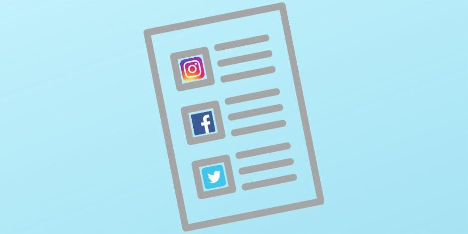 Social media policy is a crucial tool for any organization
