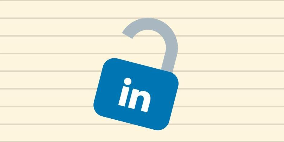 Unlock LinkedIn